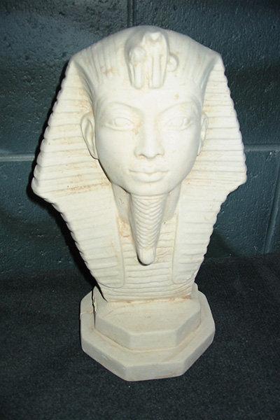 King Tut Pedestal