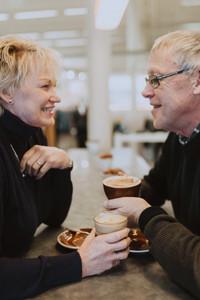 Invercargill Coffee Shop