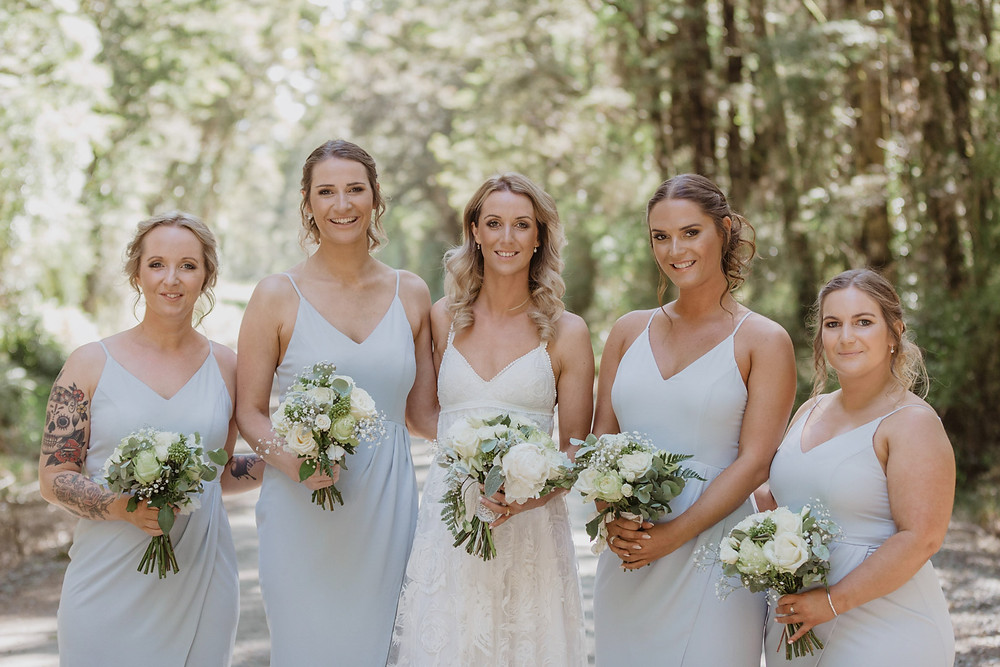 River Ridge Retreat Wedding in the Catlins