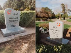 Invercargill Headstones and Memorials