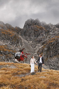 Helicopter-Elopement-in-Fiordland-New-Ze