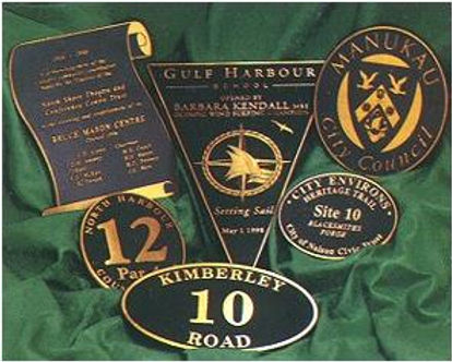 Personalised-Plaques-Made-In-Invercargill