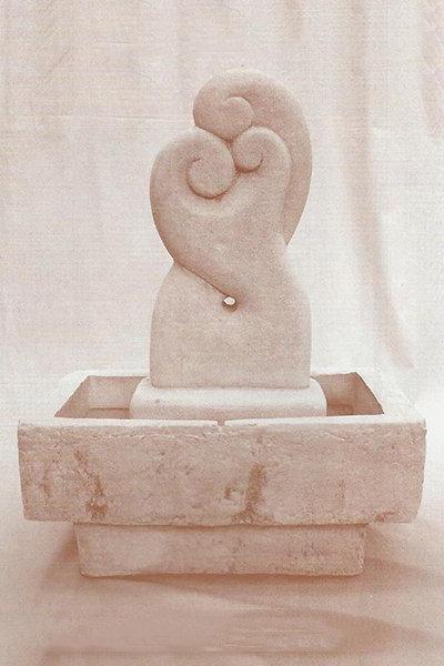 Whanau - Chi Fountain