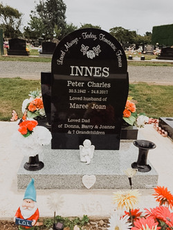 Memorial Headstones Invercargill