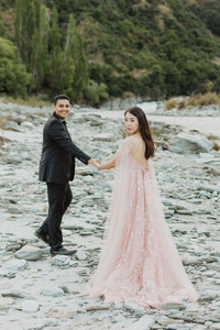 Queenstown Pre Wedding Photos