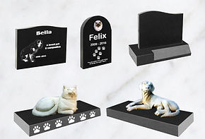 Pet Headstones Invercargill