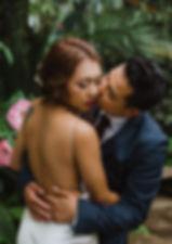 Invercargill-Queens-Park-Wedding