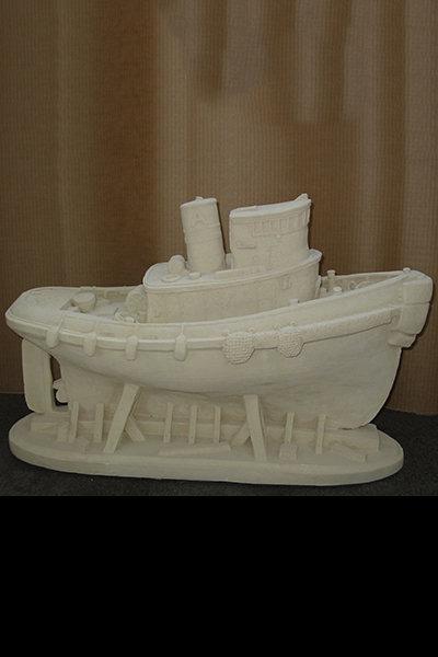Tug Boat – Large