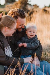 Akaroa Family Photos