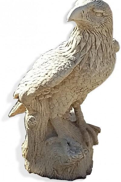 Large Eagle (Left Facing)