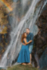 wanaka-waterfall-engagement