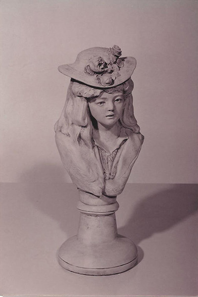 Rodins Girl