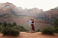 Zion_Utah_Engagement_Photographer