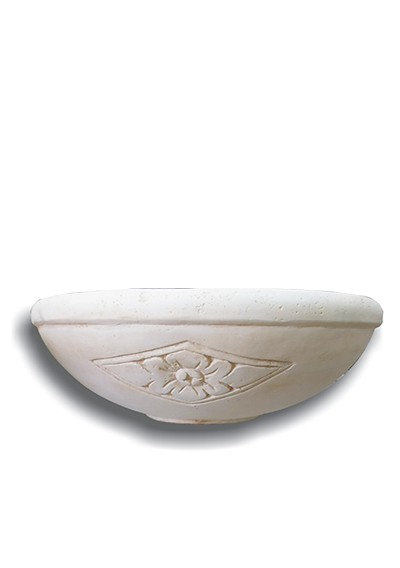 Pasifika Leaf Bowl