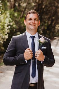River Ridge Retreat Wedding in the Catlins, New Zealand