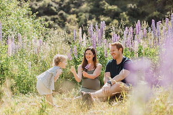 Crown Range Family Photos