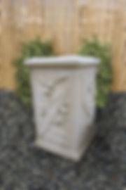 Stone pots and planters in Invercargill