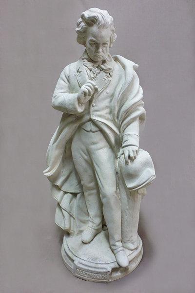Beethoven Standing