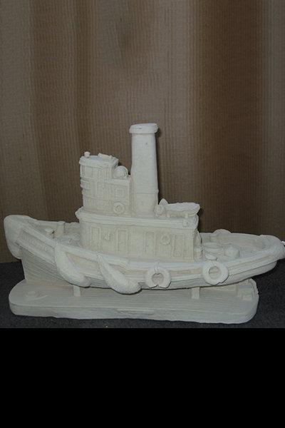 Tug Boat Small