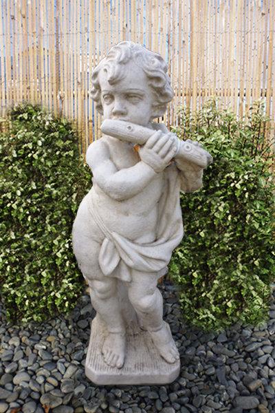 Cherub - Flute