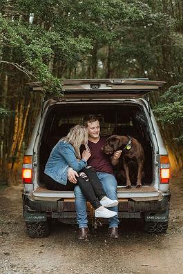 Engagement-photos-at-Mavora-Lakes-NZ
