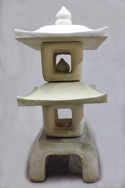 Chinese Lantern – Stacked