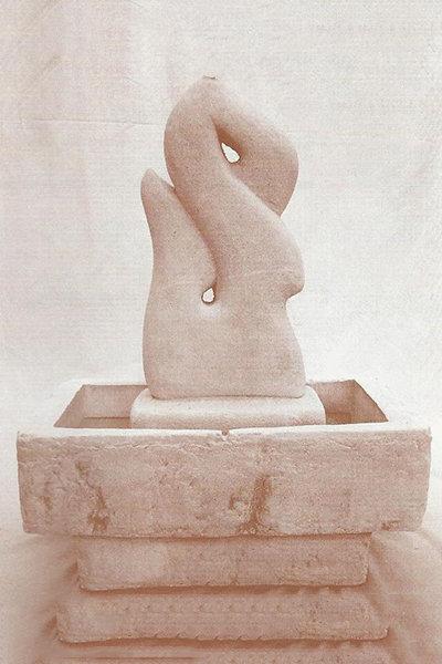 Motonu – Chi Fountain