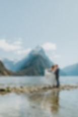 Milford Sound Eloement