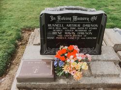 Memorials in Invercargill