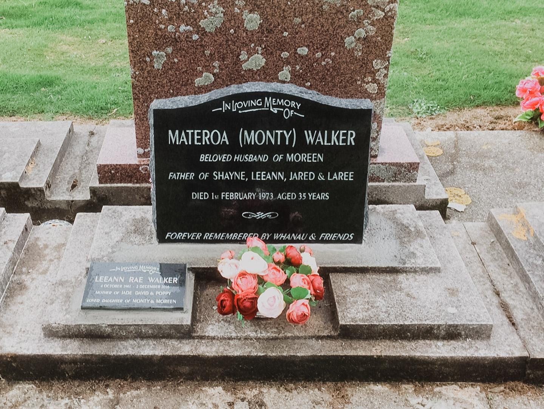 Southland Monumental Mason