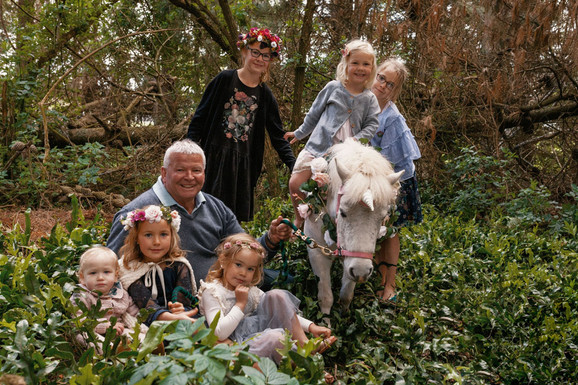 Invercargill Unicorn Mini Sessions