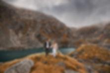 Fiordland helicpter elopement