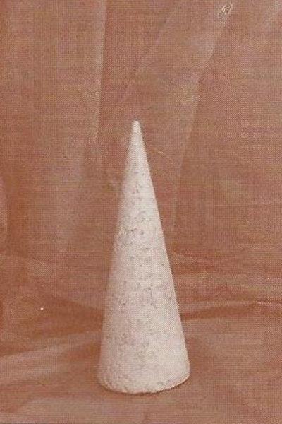 Textured Cone – Small