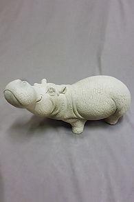 wildlife stone statues invercargill