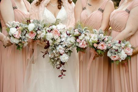 Invercargill Elmwood Gardens Wedding