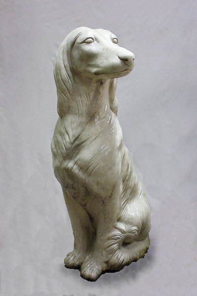 Afghan Hound – Large