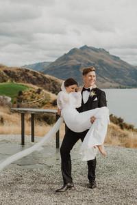 Jack's Point Retreat Wedding