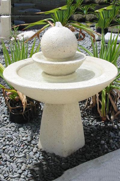 The Ball Fountain