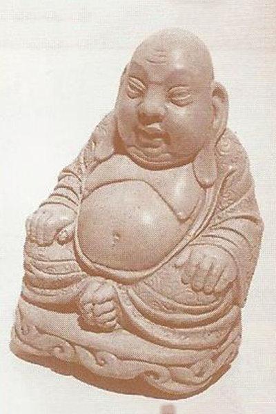 Buddha – Ears