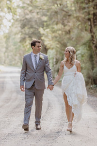 River Ridge Retreat wedding