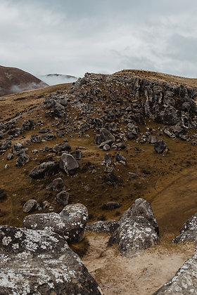 Castle Hill 1
