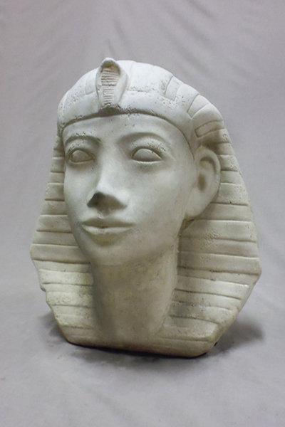 Rameses Bust