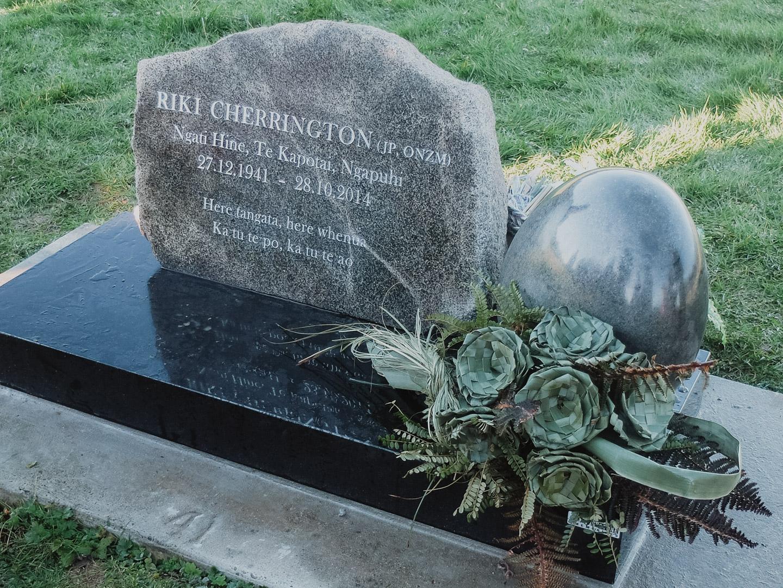 Invercargill Headstones