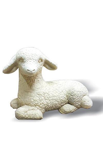 Lamb Sitting