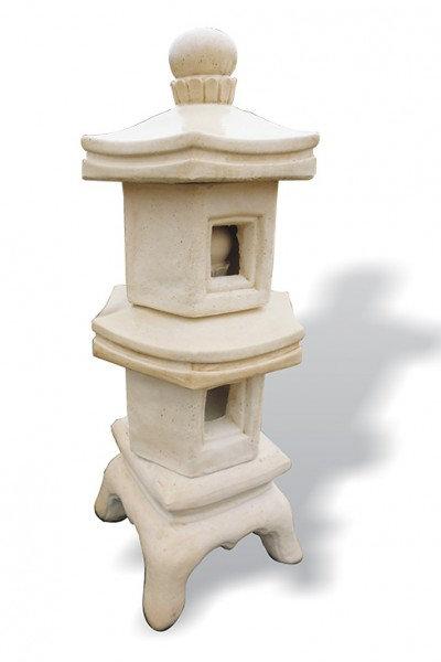 Vietnamese Lantern - Stacked