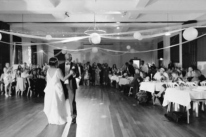 Invercargill wedding at St Marys Basilica