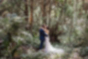 Sandy Point wedding photos in Invercargill