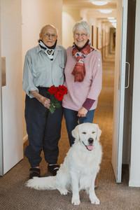 Rowena Jackson Invercargill Retirement Home Photos