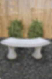 Stone Garden Furniture Invercargill