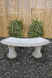 Stone Garden Furniture Invercargill
